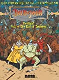Dungeon: Twilight Vol. 4: High Septentrion & The End of Dungeon