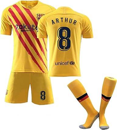 13+ Fc Barcelona Shirt 2021