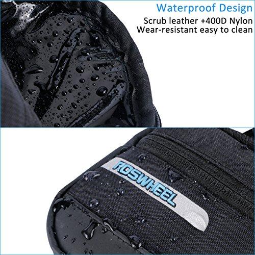 Roswheel-Bicycle-Top-Tube-Bag-for-Bike-Accessories-High-Sensitive-PVC-Touch-Screen-Waterproof-Multi-function-Smartphone-Bag