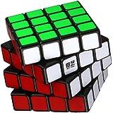 QiYi Magic Cube 4x4x4 QiYuan by Yukub - Nero