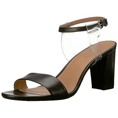 Aerosoles - Women's Waterbird Sandal - Open Toed Heeled Sandal with Memory Foam Footbed   Heeled Sandals