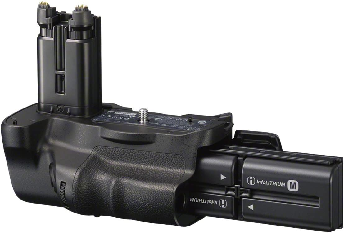 Sony Vertical Control Grip for VG-C77
