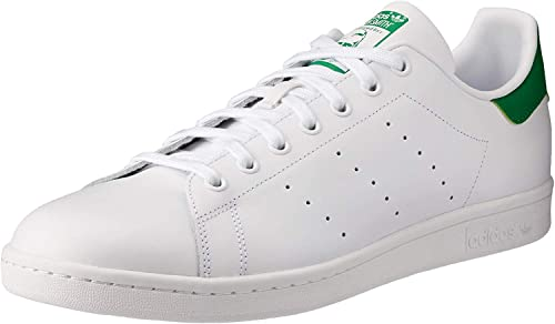 zapatillas adidas hombre blancas stan smith