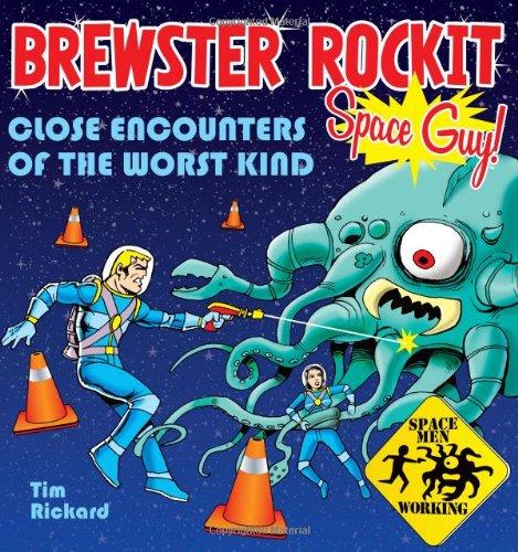 brewster rockit