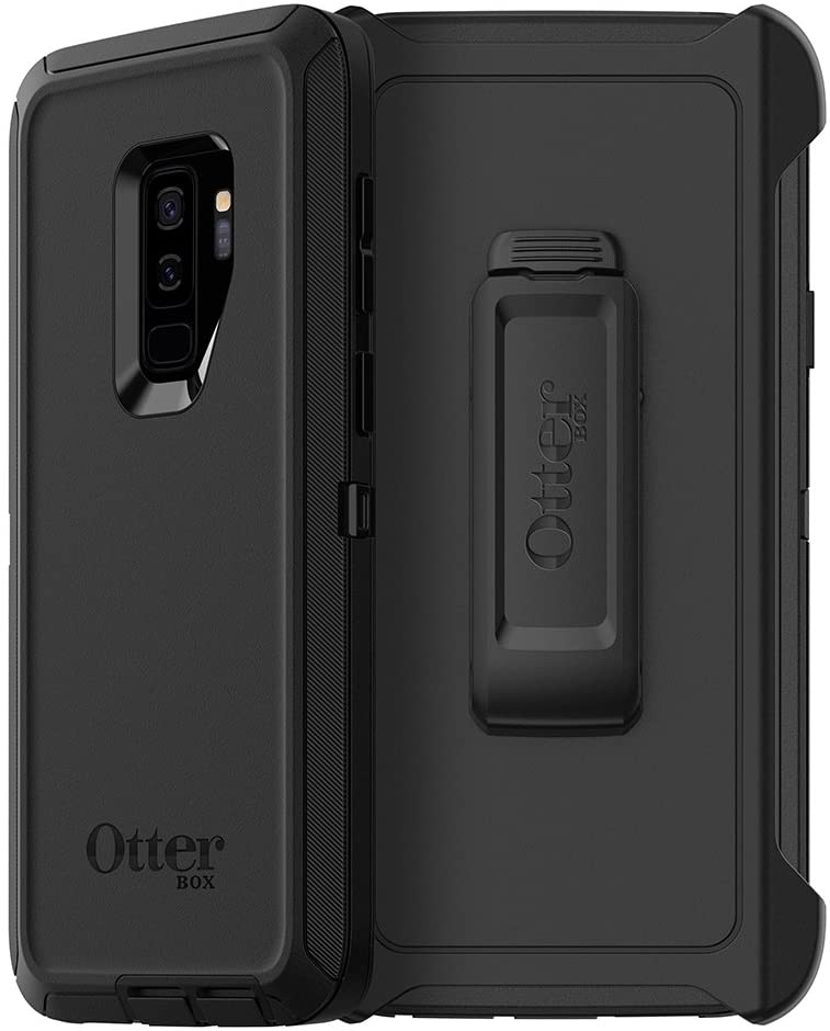 OtterBox DEFENDER SERIES Case for Galaxy S9+ $22.05 Coupon