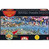 Life, The Greatest 24000 pcs Puzzle