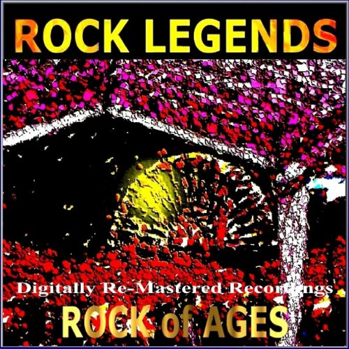 Rock Legends - Rock of Ages