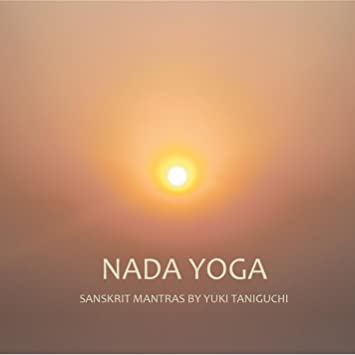 Nada Yoga:Sanskrit Mantras: Yuki Taniguchi: Amazon.es: Música