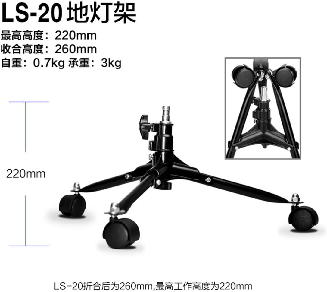 NiceFoto SL-20 Stand Tripod Photo Studio Accessories SF-01 Studio Wind Hair Blower Stream Fan