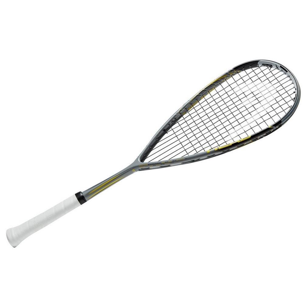 Head Anion Pro 135 Squash Racquet B00F59BL2C  One Size