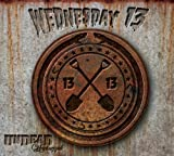 Undead Unplugged by Wednesday 13 (2014-07-08)