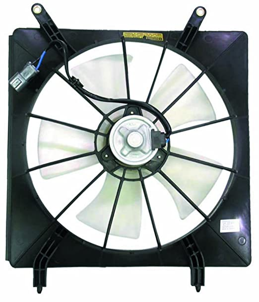 Amazon Com Engine Cooling Fan Assembly