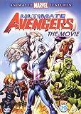 Ultimate Avengers [DVD]