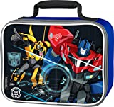 Thermos Soft Lunch Kit, Transformers Robots in Disguise