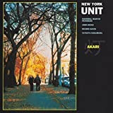 Akari (Jpn) by New York Unit (2001-12-19)