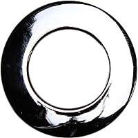 Stoffösen für 24mm Stoffloch - Hightech Kunststoff - Made in Germany Dicke Stoffe geeignet - 10 Stück