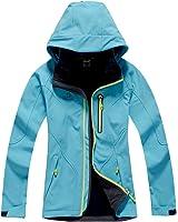 PELLIOT Women's Softshell Jacket