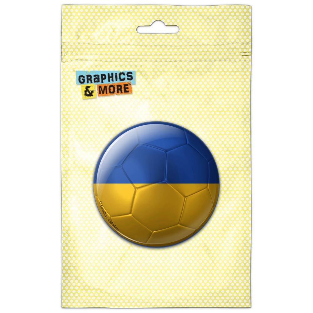 Bandera de Ucrania balón de fútbol Futbol fútbol cocina ...