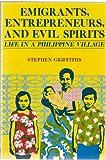 Emigrants, Entrepreneurs, and Evil Spirits 9780824811853