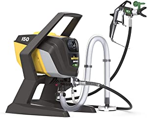 Wagner Control Pro 150 Paint Sprayer, High Efficiency Airless with Low Overspray