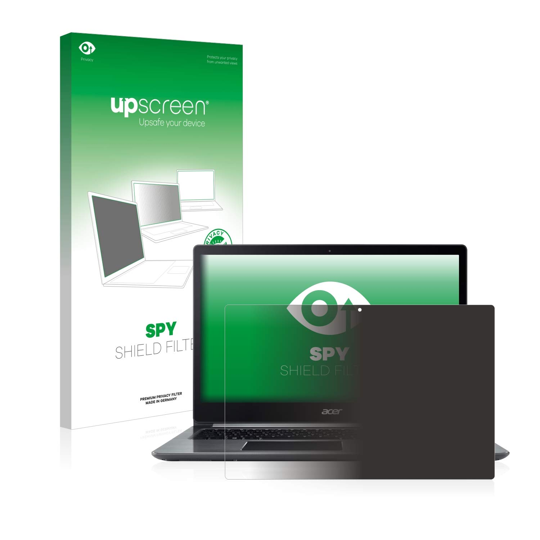 upscreen Filtro de Privacidad para Acer Swift 3 SF315-41 Screen Anti-Spy Privacy Screen SF315-41 Filter - Protector de Pantalla Anti-Espía 6e17ac