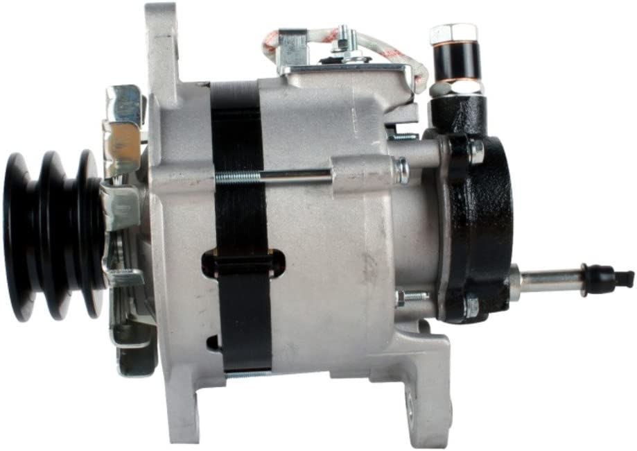77mm 14V HELLA 8EL 012 429-271 Generator Keilrippenriemenscheiben-/Ø 55A
