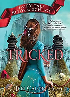 Book Cover: Tricked