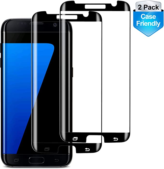 Top 9 Galaxy S7 Edge Home Button Tempered Glass