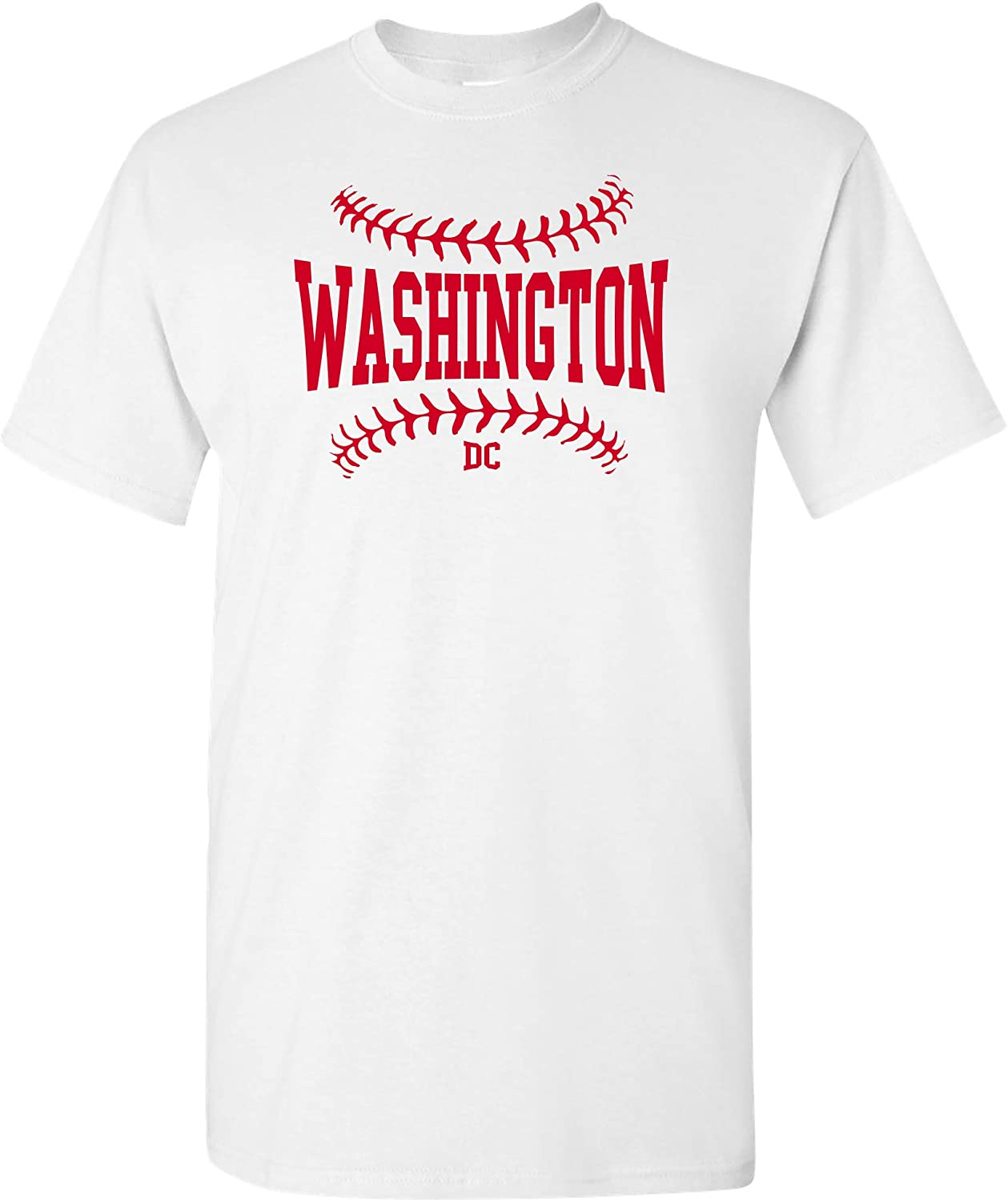 Baseball Laces - Pitcher, Team Sport Graphic T-Shirt