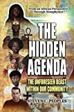 The Hidden Agenda, Steven Peoples, 0982670451