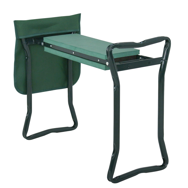 watch garden ergonomic stool youtube gardening