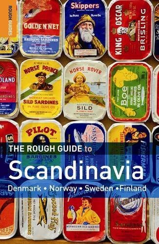 The Rough Guide to Scandinavia - The Rough Guide To Canada