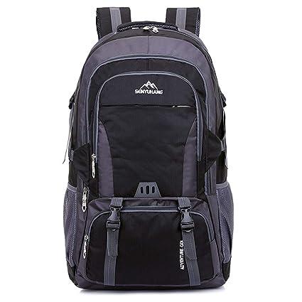 d2fd24f2675d Amazon.com : WGKUMMQN Hiking Backpack Outdoor Travel Fashion Hiking ...