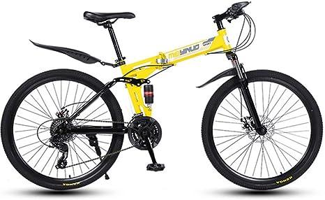 Bicicleta de Montaña, Bici de montaña plegable, bicicletas de ...