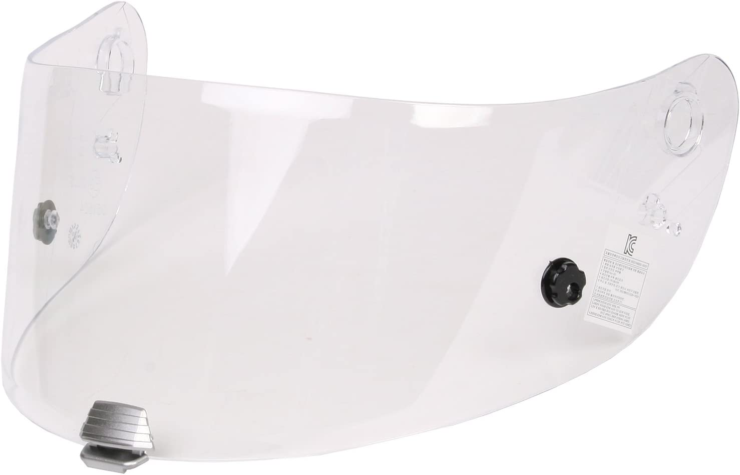 Shield Rpha-10 HJC Helmet Hj-20 visor Clear Rps-10 Pinlock Ready
