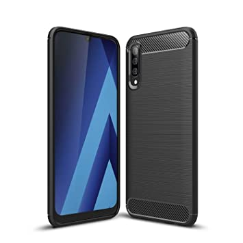 coque fine galaxy a50