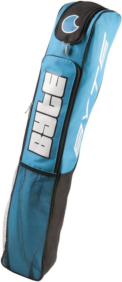 Cyan blau Byte HX Hockeyschl/äger-Tasche