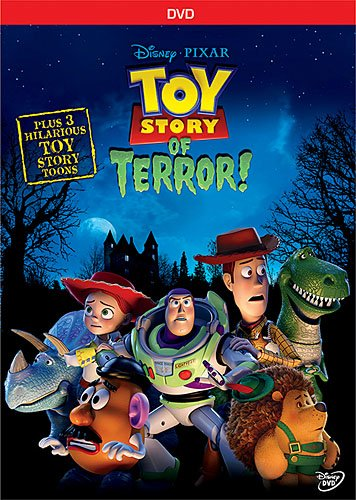 Toy Story of Terror for $<!--$7.00-->
