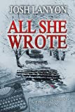 All She Wrote: Holmes & Moriarity 2
