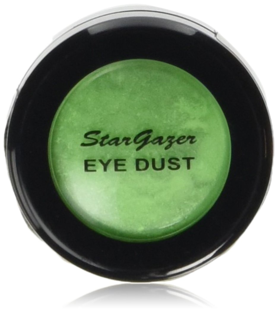 Glitter eye dust number 103, glitter loose powder cosmetic pigment eye shadow. Stargazer 5036469088032