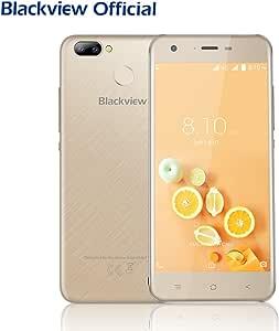 Blackview Moviles Libres, A7 Pro Smartphone Libre 5MP+8MP Dual ...