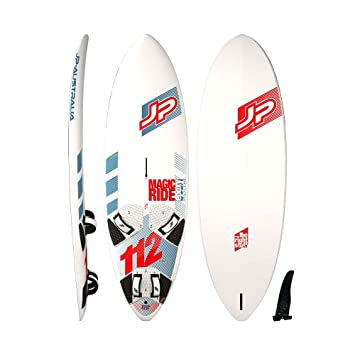 Jp Magic Ride es Tabla de windsurf 2018