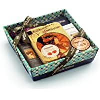 Chocolate Amatller - Chocolates variados en Cesta Regalo Carteles 266g