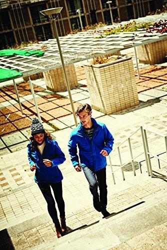 in Oxford Long Blue Inner Women's Jacket Regatta Oxford Sleeve Blue Jacket Blue 1 Kingsley 3 UvRwnYqtg