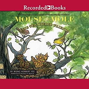Mouse and Mole Audiobook