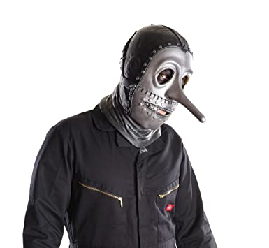 7900e85b3 Amazon.com: Slipknot Masks - Slipknot Chris: Clothing