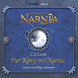 Der König von Narnia (Chroniken von Narnia 2)