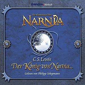 Der König von Narnia (Chroniken von Narnia 2) Hörbuch
