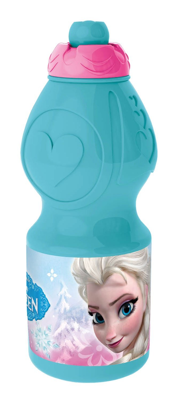 P: OS 24807/borraccia Disney Frozen ca 1 pezzo Colori assortiti 400/ml