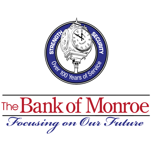 Bank Of Monroe Mobile